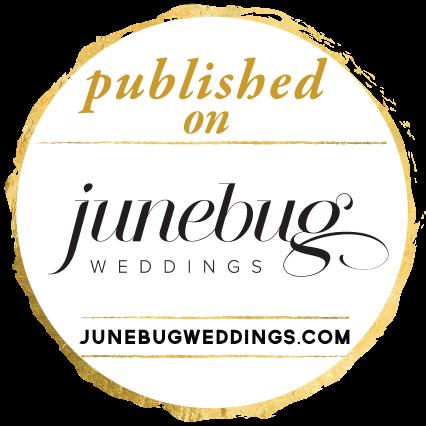 Junebug-badge