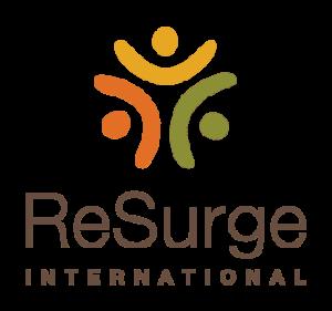 resurge ingernational logo