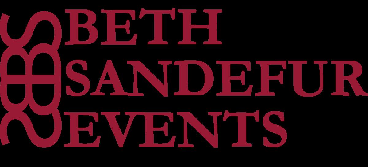 beth sandefur logo