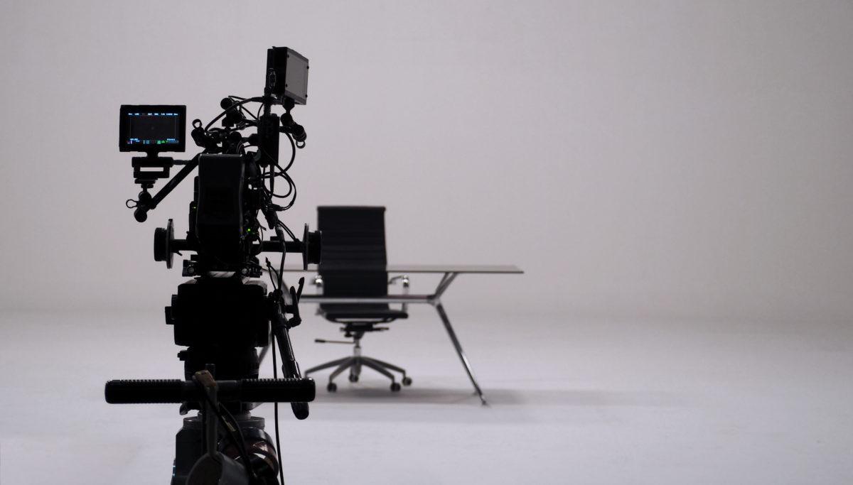 live broadcast equipment